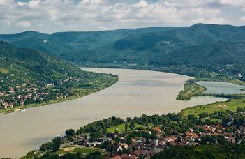 A Duna, ami összeköt