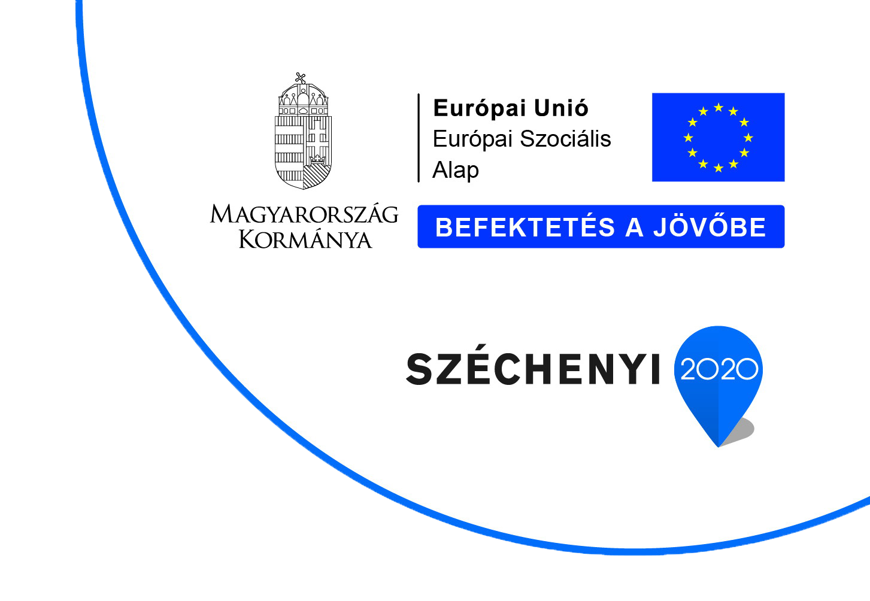 ESZA logó