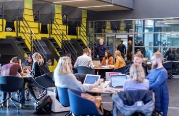 Tartson kurzust jövő nyáron az Aarhusi Egyetemen!