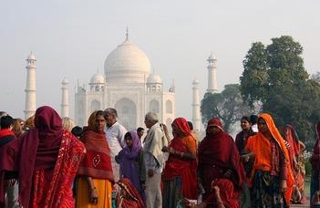 Indiai partnerek bekapcsolódása H2020 kutatásokba